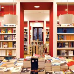 Messaggio della Libreria Ubik di Cosenza ai lettori