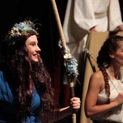 Il Teatro Duse di Bologna riparte dai bambini. Nove spettacoli dedicati alla mitologia greca