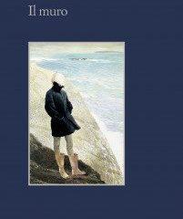 Preveggenza alla Orwell nel romanzo di John Lanchester 'Il muro', ed. Sellerio, in libreria dal 14 maggio