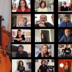 Immagina – video a sostegno dello Spettacolo dal Vivo, in vista delle discusse aperture del 15 Giugno 2020
