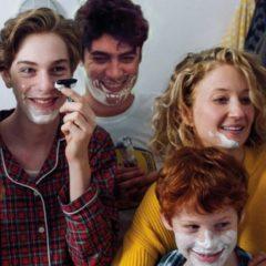 'Magari' il sogno di una famiglia perfetta