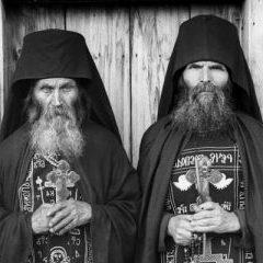 Il monastero preme sull'anima. 'Per eremi silenziosi' di Vasilij V. Rozanov, ed. Lindau