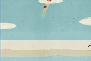 """Le epifanie del """"Borges svedese"""". Dall'8 luglio in libreria 'Storie di uomini felici' di Lars Gustafsson, ed. Iperborea"""
