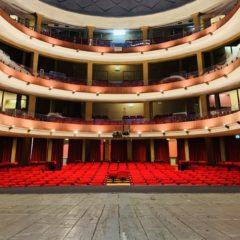 Il Teatro Quirino di Roma dal 15 maggio distribuirà 100 pasti al giorno ai lavoratori dello spettacolo