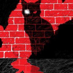 IL GATTO NERO di Edgar Allan Poe …racconti del terrore… il 2 giugno alle 20,45
