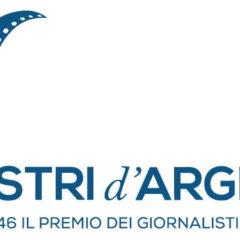 Nastri d'Argento 2020 – Premiazione il 6 luglio in diretta su Rai Movie dal Museo MAXXI di Roma
