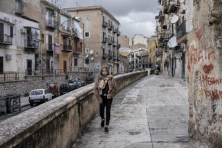 """""""La nostra strada"""" il nuovo film di Li Donni sull'abbandono scolastico in concorso al Biografilm Festival"""