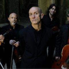 La Storia attraverso la musica. Peppe Servillo al Teatro Tor Bella Monaca di Roma