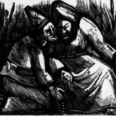 «Il lavoro d'arte deve darci del fuoco». Pietro Parigi xilografo fiorentino