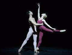 """Danza. Si riparte da Ravenna. Il 18 luglio, """"Duet and solos""""  alla Rocca Brancaleone"""
