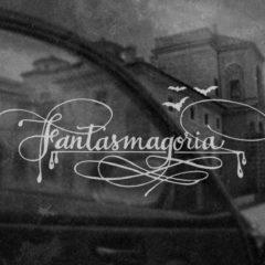 """""""Fantasmagoria"""" la nuova web-serie di Byron Rink"""