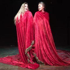 """Venerdì 7 agosto ore 21 debutta in prima nazionale al Teatro Romano di Verona """"Clitennestra"""" di Marguerite Yourcenar"""