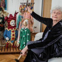 Piccolo Teatro al Chiostro Nina Vinchi 26-28 luglio | 'Marionette che passione!' della Compagnia Marionettistica Carlo Colla & Figli