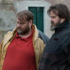 Con 'Il grande passo' il cinema italiano torna nelle sale. Distribuita dal 20 agosto la favola lunare con Giuseppe Battiston e Stefano Fresi
