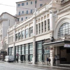 La lettera dei dipendenti del Teatro Eliseo al Ministro Franceschini