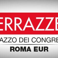 Dal 24 luglio al 12 settembre al Palazzo dei Congressi – Roma Eur si terrà la rassegna di musica e teatro brillante 'Le Terrazze Live'