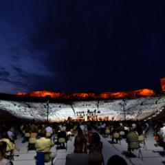 Teatro Greco di Siracusa | L'Isola della Luce debutta con il tutto esaurito