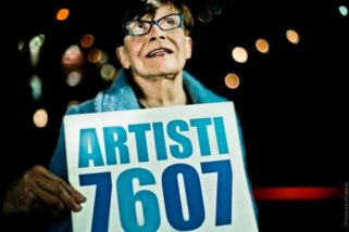 Grazie Franca, Artisti 7607 omaggia Franca Valeri_video Elio Germano, Neri Marcorè, Valeria Golino e altri