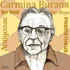 I Carmina Burana inaugurano il Catania Summer al Giardino Bellini