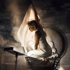 """Una dimessa umanità. Isabella Ragonese è """"Crisotemi"""" di Ritzos al Teatro Greco di Siracusa"""
