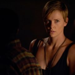 L'axis mundi di Libby Day. 'Dark Places', con Charlize Theron