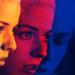 Il reggaeton che scatena gli istinti. 'Ema' di Pablo Larraìn al cinema dal 2 settembre distribuito da Movies Inspired