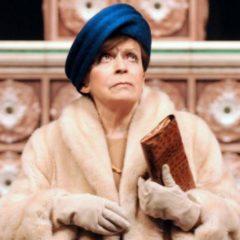 Addio Signora Franca | Una sera alla Pergola di Firenze