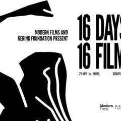 Concorso internazionale contro la violenza sulle donne: i vincitori di '16 days 16 films'