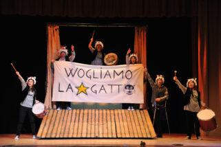 Doppio appuntamento al Teatro India-Teatro di Roma con la Compagnia del Laboratorio Integrato Piero Gabrielli diretta da Roberto Gandini_ il 5 e l'11 ottobre