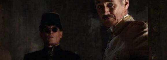 La creazione di un Nemico. 'Waiting for the Barbarians' di Ciro Guerra, con Rylance, Pattinson e Depp