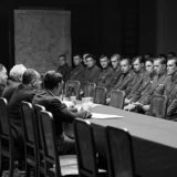 Venezia 77 | Un tradimento di Stato: 'Cari compagni!' di Andrei Konchalovsky, in concorso