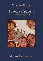 Quarta commedia (nera) di Francesco Recami: 'La cassa refrigerata', ed. Sellerio