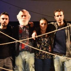 Assaggi di stagione 2020-21 al Teatro de' Servi di Roma: una serata di trailer show dal vivo, venerdì 18 settembre ore 21