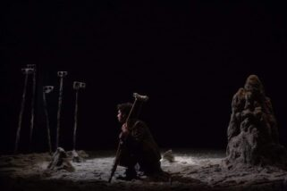 La poetica narrazione dell'Oscuro. 'Colpi di scena' 2020, il Festival del Teatro Ragazzi di Accademia Perduta (prima parte)