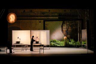 Roma Teatro India 1-11 ottobre | 'La filosofia nel boudoir' di de Sade