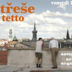 Uno scambio solidale sui tetti di Praga. 'Na střeše' (Sul tetto), Repubblica Ceca, 2019, regia di Jiři Mádl