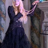 Viola Graziosi miglior attrice 2020 all'International Theater Festival – Actor of Europe