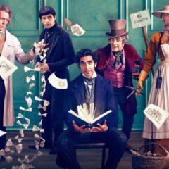 'La vita straodinaria di David Copperfield' di Armando Iannucci, con Tilda Swinton, dal 16 ottobre al cinema