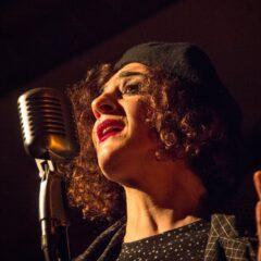 Il 23 ottobre Ellington Club di Roma ospita Adèl Tirant, voce che incarna la Parigi di inizio secolo_serata Paris Paris