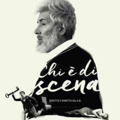 """Alessandro Benvenuti torna al Teatro Tor Bella Monaca con lo spettacolo """"Chi è di scena"""" dal 16 ottobre al 1° novembre"""