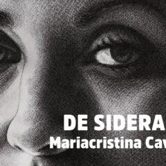 Museo Civico di Crema 13-22 novembre | De siderantes, una personale di Mariacristina Cavagnoli