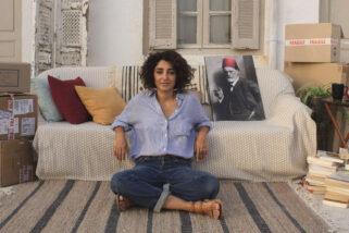 Firenze Odeon CineHall 16-17-18 ottobre | 'Un divano a Tunisi' di Manele Labidi