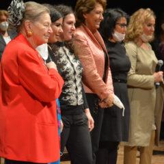 La resilienza trasformativa. Le donne del Nuovo Rinascimento e il Teatro