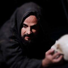 GIUDA a cura di Maximilian Nisi _ dal 29 ottobre al 1 novembre _ Teatro Lo Spazio Roma