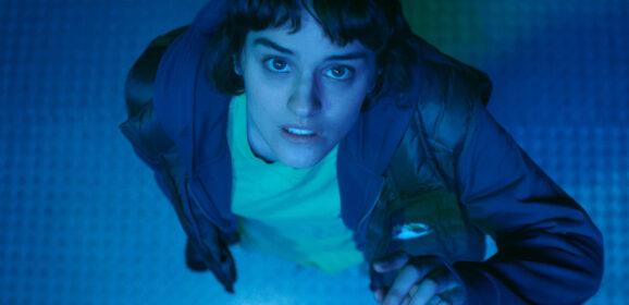 NOÉMIE MERLANT (Ritratto della giovane in fiamme) protagonista del dolce e surreale JUMBO | Trieste Science+Fiction Festival 2020