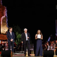 Taobuk Festival: un successo per il decennale con Mario Vargas Llosa e Svetlana Aleksievic
