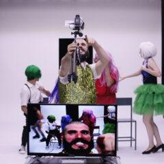 Teatro della Toscana 15-17 ottobre: 'Opera panica extralarge. Nuovo cabaret tragico' di Alejandro Jodorowsky
