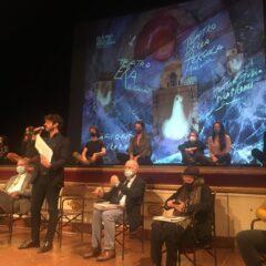 Teatro e Società. La Pergola di Firenze, i suoi spazi e la stagione 2020-21