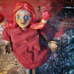 Roma Spazio Rossellini 18 ottobre ore 16 | 'Pippi libera tutti!' allenamenti di teatro per bambini coraggiosi