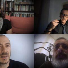 Festival Letterature Migranti Palermo   'Il presente prossimo venturo', video intervista a quattro registi teatrali